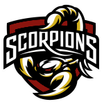 Spry Scorpions Team Logo